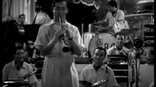 Benny Goodman Orchestra 34 Sing Sing Sing 34 Gene Krupa Drums From 34 Hollywood Hotel 34 Film 1937