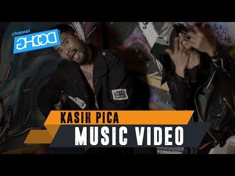 ECKO SHOW - Kasih Pica [ Music Video ] (ft. ANJAR OX'S)