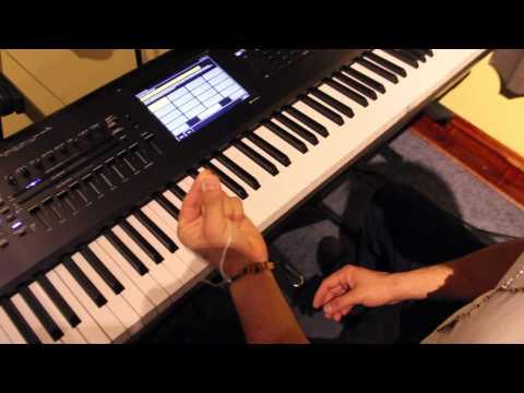 TECNICAS DE PIANO # 1 GANA MAS VELOCIDAD