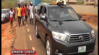 Umueri youth carnival 2017 part 1