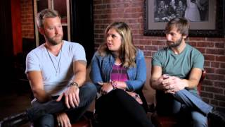 Video-Lady Antebellum -