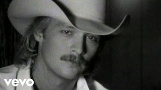 Watch Alan Jackson Here In The Real World video