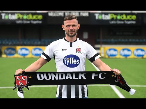 ✍️ Dundalk FC sign Andy Boyle