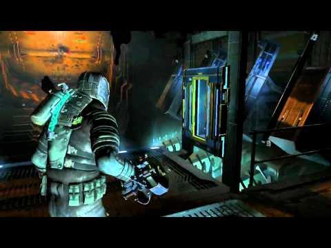 Dead Space 2 с Майкером Part 5