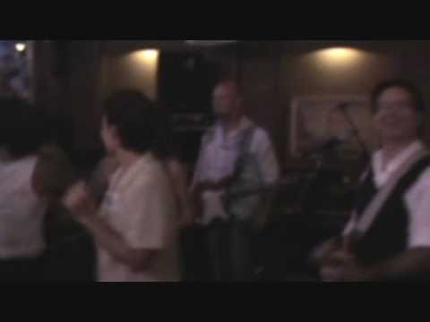 Messing with the Kid - The Seattle Hooters - Schooner Tavern