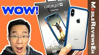 Catalyst Impact Protection iPhone XS Review - The ONE case to rule them all!