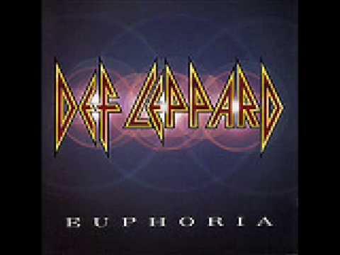 Def Leppard - Burnout