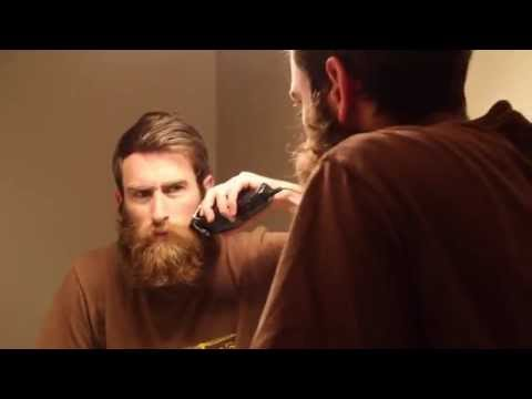 Guy Shaves Off Huge Beard for Mother for Christmas. Watch His Mom's Reaction!