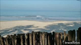 Juhu beach mumbai / india tour travel tourism / best indian tourist places