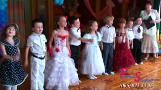 Выпускной в детском саду 2011