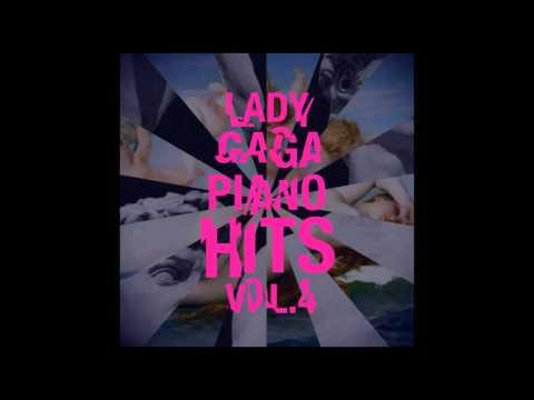 Lady Gaga Piano Hits Vol. 4 - 02. Venus (Piano Version)
