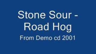 Watch Stone Sour Road Hog video