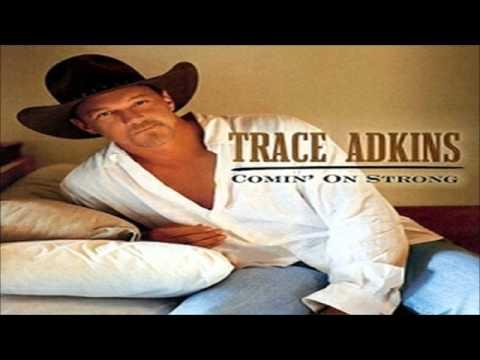 Trace Adkins - Them Lips (On Mine)