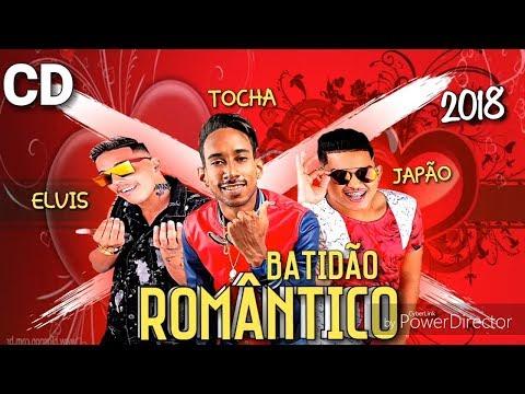 BATIDÃO ROMÂNTICO 2018 - MELHORES SUCESSOS PRA TOCA NO PAREDÃO