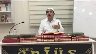 3.Nükte Ramazan Risalesi 29.Mektub  Murat Dursun
