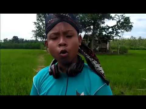 Audio Klip Despacito Cover Jawa