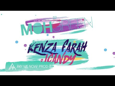 download lagu Dj Moh Green Feat. Kenza Farah & Icandy - gratis