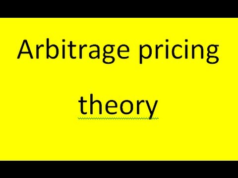 empirical asset pricing project Of the capital asset pricing model,  1960s whether in terms of theory or empirical  andre ´ f perold is the george gund professor of finance and.