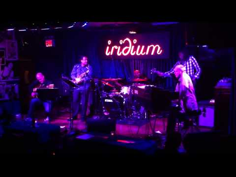 Fiuczynski, Medeski, Mahanthappa LIVE @ Iridium 12/9/10 -