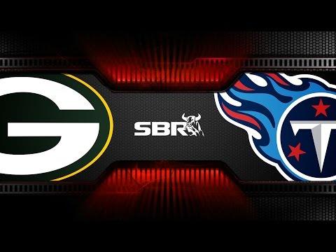 NFL Preseason Betting Week 1: Green Bay Packers vs Tennessee Titans w/ Joe Duffy, Loshak