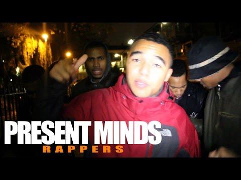 Present Minds – Fire In The Streets | Hip-hop, Uk Hip-hop, Rap