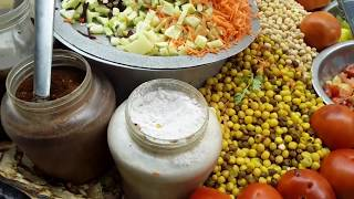 Indian Best Street Food kolkata | Street Food Kolkata-Food Lover
