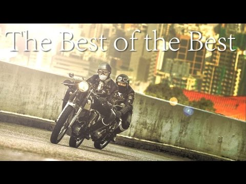 Cafe Racer (2014 Top 10 Motorcycles)