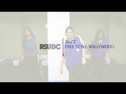 Download Lagu  Aastha Gill - Buzz feat Badshah Dance choreography Mp3 Free