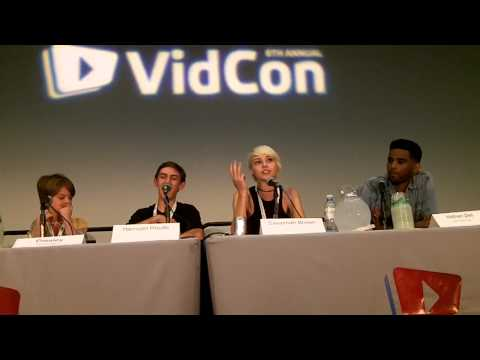 YoungTube - VidCon 2015