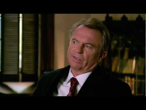 The Vow: Sam Neill Official On Set Interview [HD]