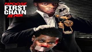 Big Sean Video - Papoose - First Chain (Big Sean Diss)
