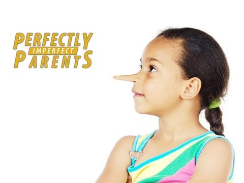 Lying | PERFECTLY IMPERFECT PARENTS