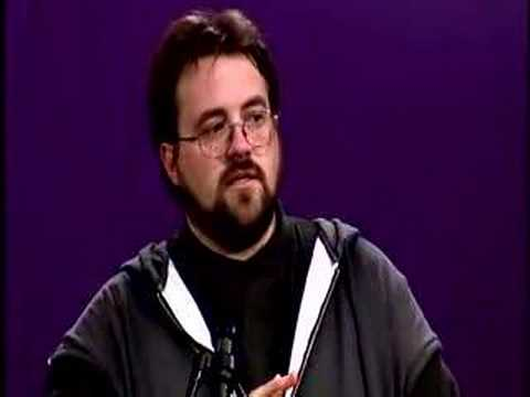 An Evening with Kevin Smith is listed (or ranked) 32 on the list The Best Stand-up Comedy Movies