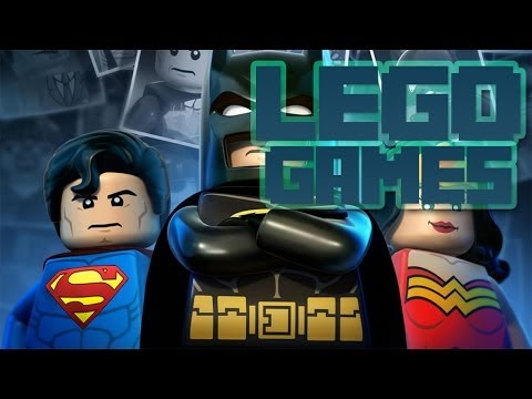 DESCARGAR E INSTALAR LEGO BATMAN 2 DC SUPER HEROES / PC / FULL .