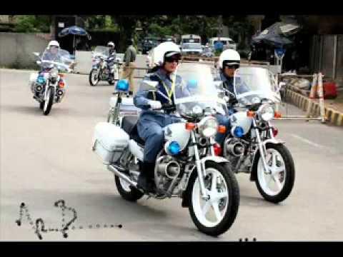Pakistan Women Police.flv video