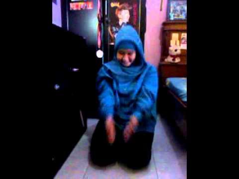 Cover Lagu Beast Dengan Tari Saman video