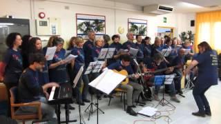 Chorale de Treviso (Italie) - Li ma Weesu de Youssou Ndour