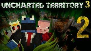 Uncharted Territory 3   Episodio 2 - Con Chincheto y Tonacho   Minecraft