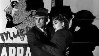 Crisis (1950) Trailer