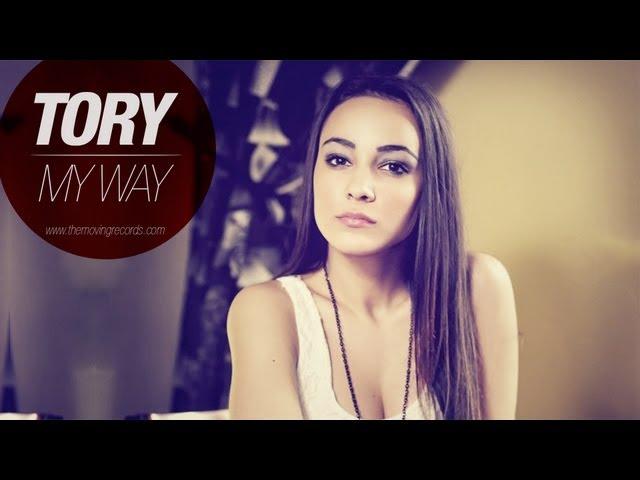 TORY - My Way (Lyric Video) - HD