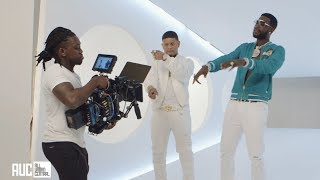 "Behind The Scenes ""Bacc At It Again"" Yella Beezy Quavo Gucci Mane Music Video"