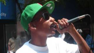 Watch Wiz Khalifa My Thing video