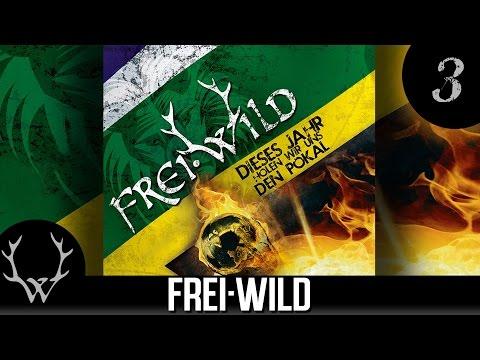 Frei Wild - Arschtritt