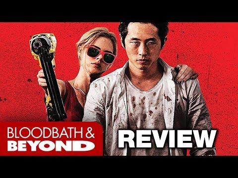Mayhem (2017) - Movie Review streaming vf