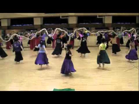 日本女子体育大学モダンダンス部 Music Videos