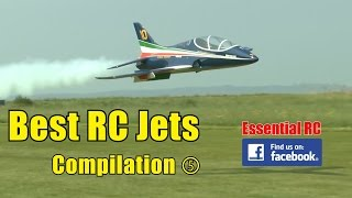 ⑤ BEST RC JETS: Essential RC Compilation