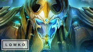 StarCraft 2: IMPROVING WITH PROTOSS!