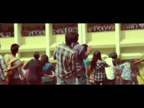 Xception Flash Mob Kerala (sjcc Media Village)(official) video
