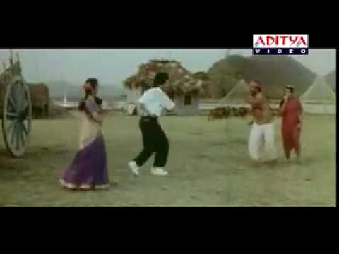 Raagala Chilaka(palnati Pourusham) - 4gp Videos.flv video