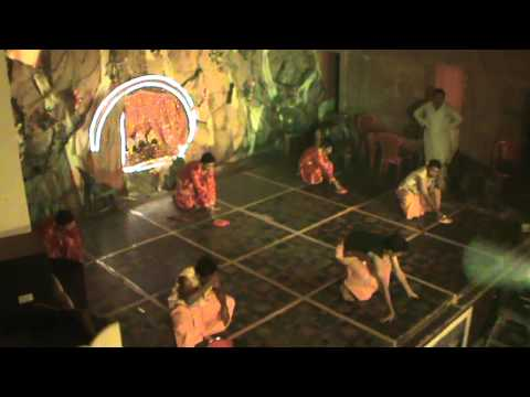 Asansol Gujrati Samaj- Traditional Program - 09.10.2013 video